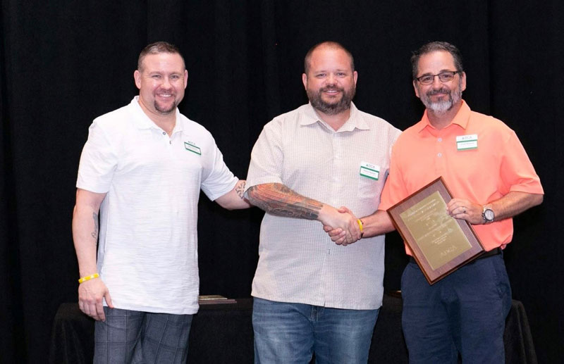 Southeast Directional Drilling Recognized for Diligence to