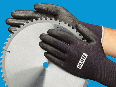 Keep Your Hands Injury Free with the Latest Safety Gloves - PLH